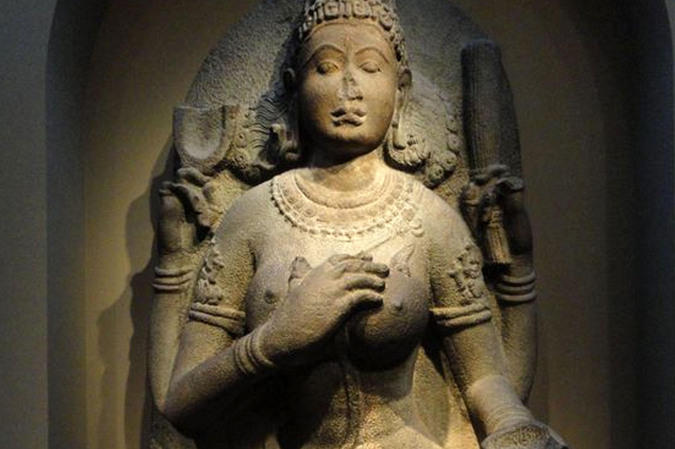 Le sens sacré du pranayama